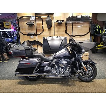2014 Harley-Davidson Touring for sale 200873791