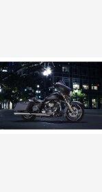 2014 Harley-Davidson Touring for sale 200889734