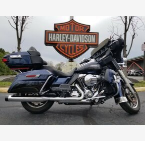 2014 Harley-Davidson Touring for sale 200897112