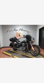 2014 Harley-Davidson Touring for sale 200902665