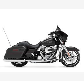 2014 Harley-Davidson Touring for sale 200911520