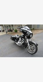 2014 Harley-Davidson Touring for sale 200923816
