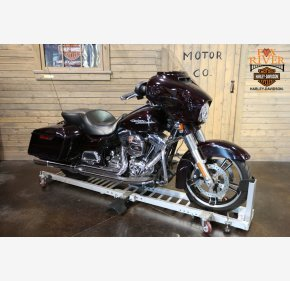 2014 Harley-Davidson Touring for sale 200929317