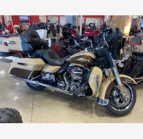 2014 Harley-Davidson Touring for sale 200930748