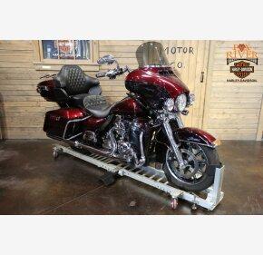 2014 Harley-Davidson Touring for sale 200932785