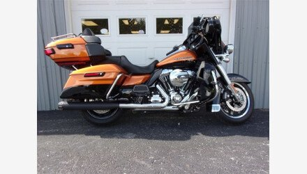 2014 Harley-Davidson Touring for sale 200933080
