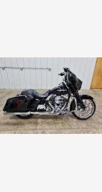 2014 Harley-Davidson Touring for sale 200933927