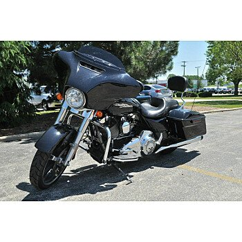 2014 Harley-Davidson Touring for sale 200938683