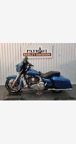 2014 Harley-Davidson Touring for sale 200941324