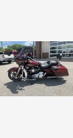 2014 Harley-Davidson Touring for sale 200943526