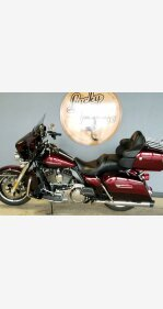 2014 Harley-Davidson Touring for sale 200944229