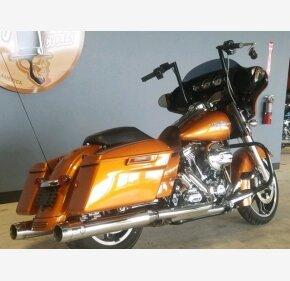 2014 Harley-Davidson Touring for sale 200945586