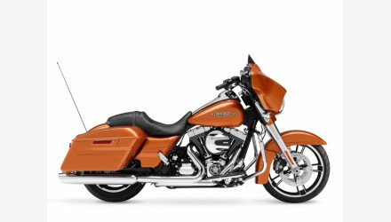 2014 Harley-Davidson Touring for sale 200950821