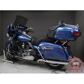 2014 Harley-Davidson Touring for sale 200957293