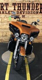 2014 Harley-Davidson Touring for sale 200962038