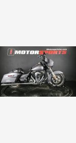 2014 Harley-Davidson Touring Street Glide for sale 200980782