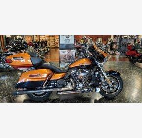 2014 Harley-Davidson Touring for sale 200984458