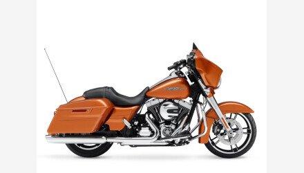 2014 Harley-Davidson Touring for sale 200986035