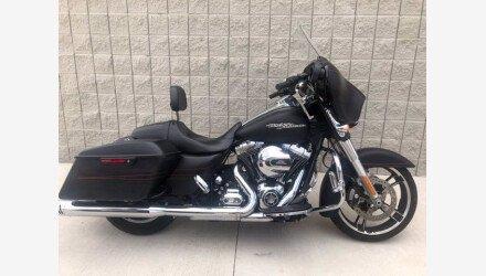 2014 Harley-Davidson Touring for sale 200987483