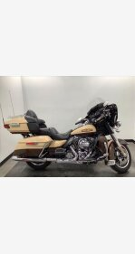 2014 Harley-Davidson Touring for sale 200987992