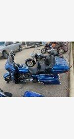 2014 Harley-Davidson Touring for sale 201002519