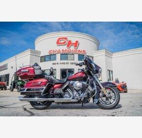 2014 Harley-Davidson Touring for sale 201007623