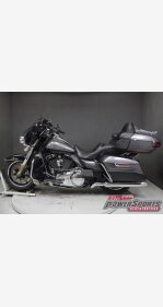 2014 Harley-Davidson Touring for sale 201011543