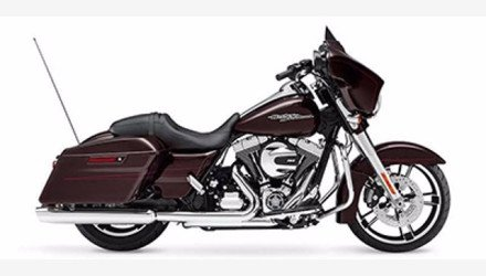 2014 Harley-Davidson Touring for sale 201026828