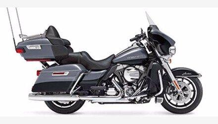 2014 Harley-Davidson Touring for sale 201030294