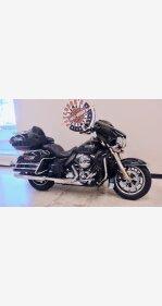 2014 Harley-Davidson Touring for sale 201033404