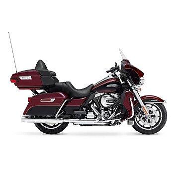 2014 Harley-Davidson Touring for sale 201034995