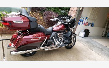 2014 Harley-Davidson Touring Ultra Limited for sale 201041051