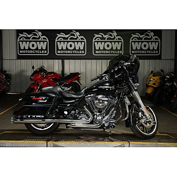 2014 Harley-Davidson Touring for sale 201069377