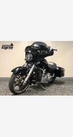 2014 Harley-Davidson Touring for sale 201071364