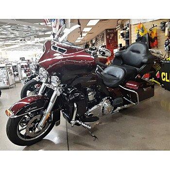 2014 Harley-Davidson Touring for sale 201075633