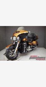 2014 Harley-Davidson Touring for sale 201081638
