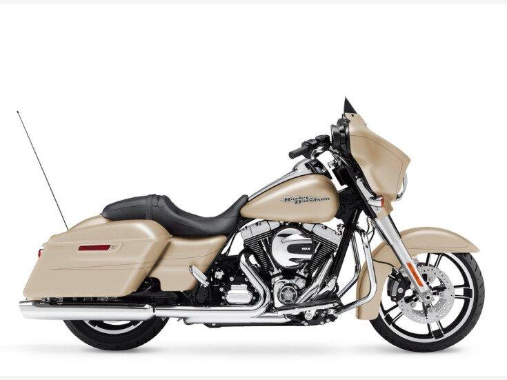 2014 Harley-Davidson Touring for sale 201097927