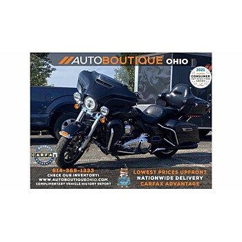 2014 Harley-Davidson Touring for sale 201122528