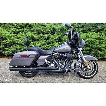 2014 Harley-Davidson Touring for sale 201122547