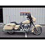 2014 Harley-Davidson Touring for sale 201140395