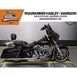 2014 Harley-Davidson Touring for sale 201142885