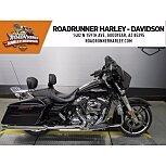 2014 Harley-Davidson Touring for sale 201149976