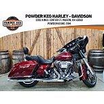 2014 Harley-Davidson Touring for sale 201153467