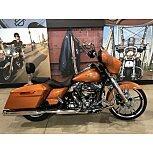 2014 Harley-Davidson Touring Street Glide for sale 201181462