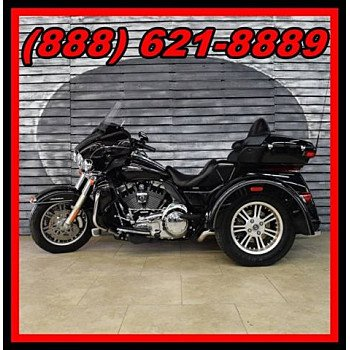 2014 Harley-Davidson Trike for sale 200640641