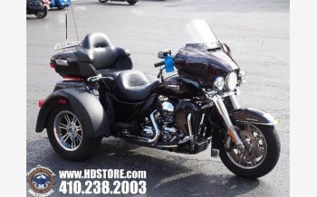 2014 Harley-Davidson Trike for sale 200652886