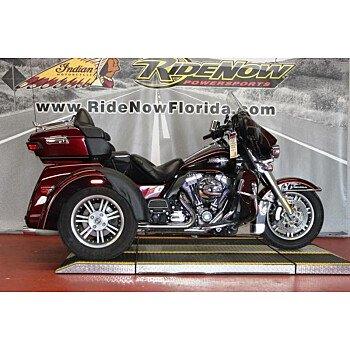 2014 Harley-Davidson Trike for sale 200725424