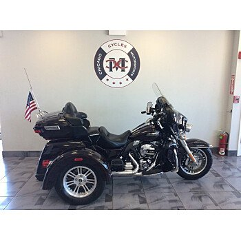 2014 Harley-Davidson Trike for sale 200785343