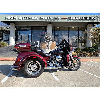 2014 Harley-Davidson Trike for sale 200985714
