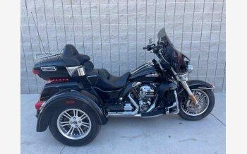 2014 Harley-Davidson Trike for sale 201028231